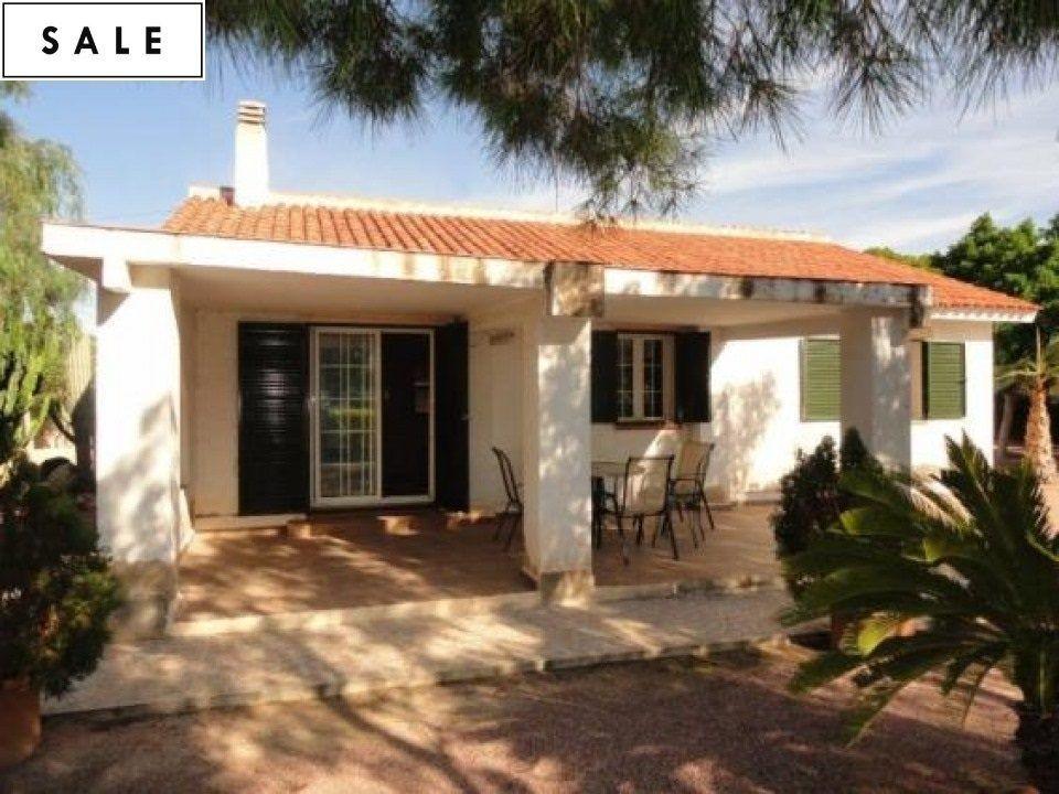Недвижимость недорого в испании аликанте чартер
