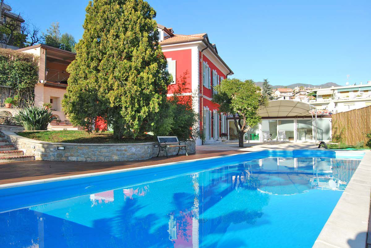 House in San Remo buy Prices