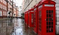 В Великобритании рост цен на жилье замедлился до минимума за последние 10 месяцев