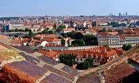 Собственники квартир в Праге не желают сдавать их иностранцам
