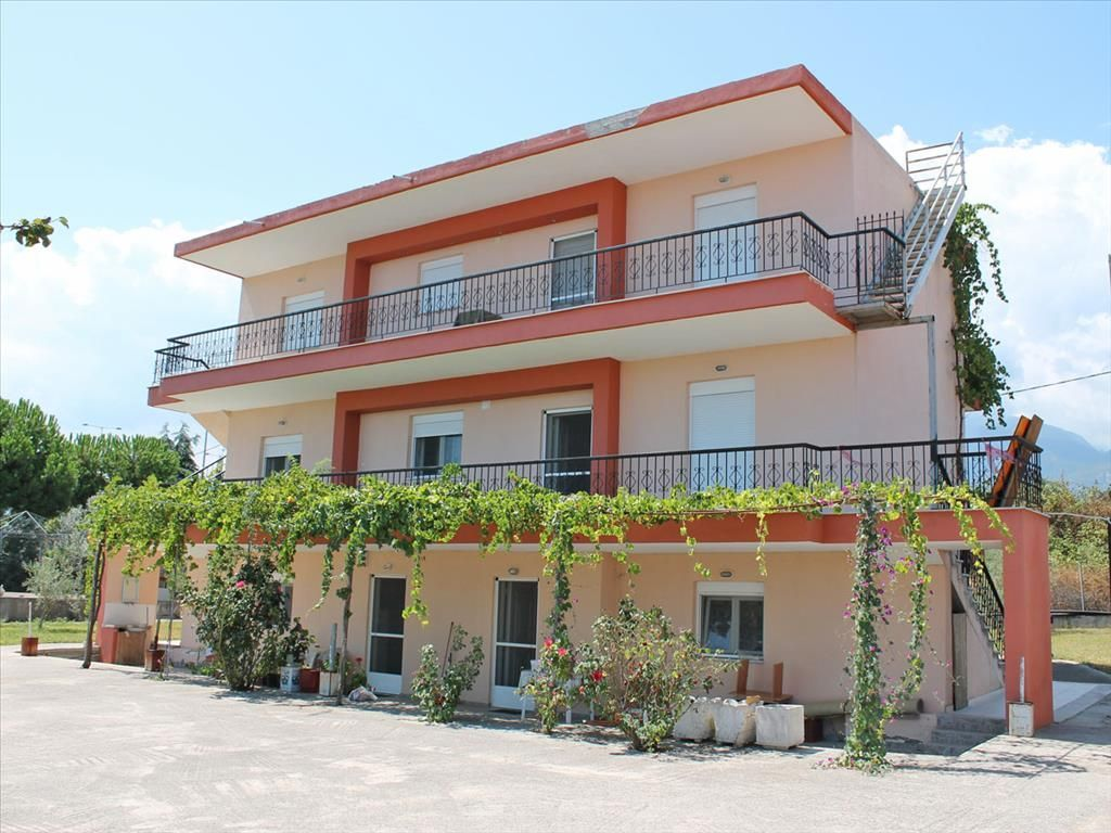 Дом в Пиерии, Греция, 330 м2 - фото 1