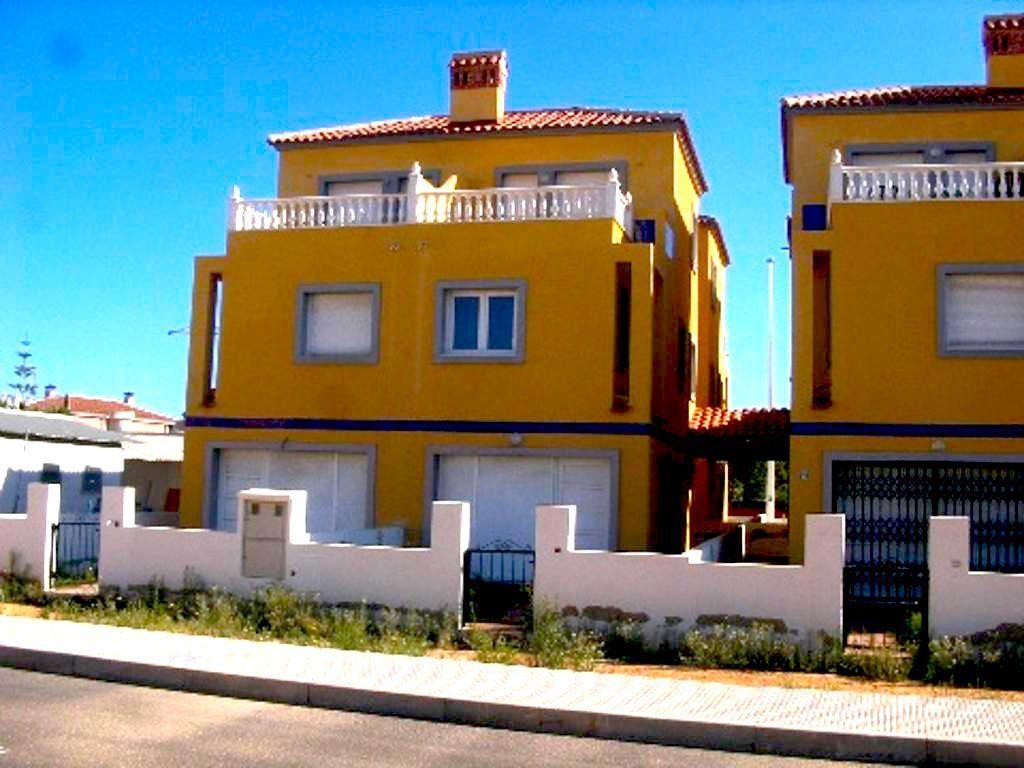 Испания продажа недвижимость