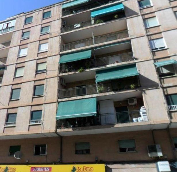 Апартаменты в Аликанте, Испания, 87 м2 - фото 1