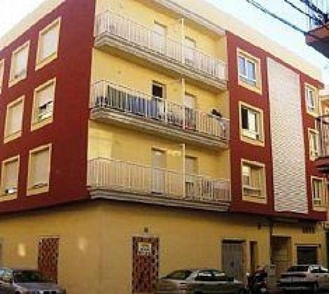 Апартаменты в Дении, Испания, 128 м2 - фото 1
