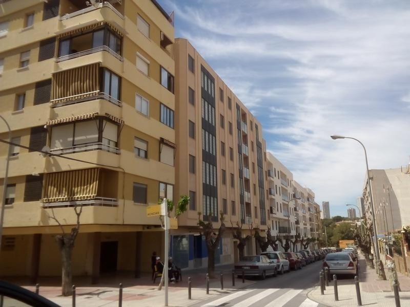 Апартаменты в Бенидорме, Испания, 76 м2 - фото 1