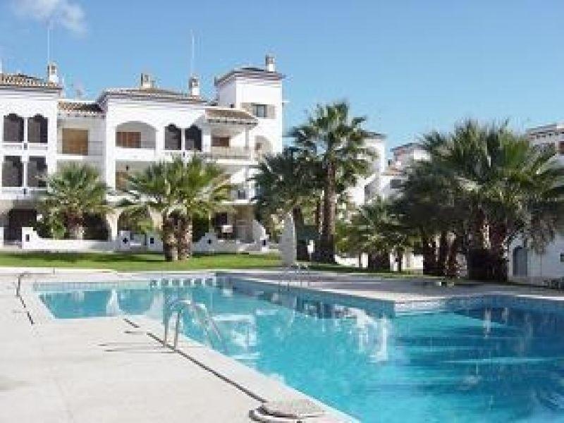 Апартаменты в Ориуэле, Испания, 63 м2 - фото 1