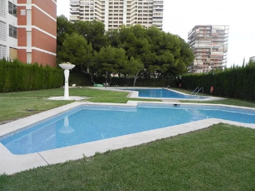 Апартаменты в Сан-Хуан-де-Аликанте, Испания, 95 м2 - фото 1