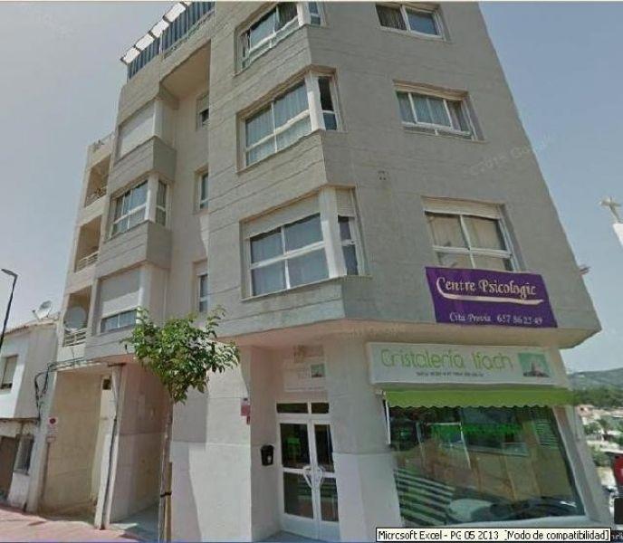 Апартаменты в Кальпе, Испания, 94 м2 - фото 1