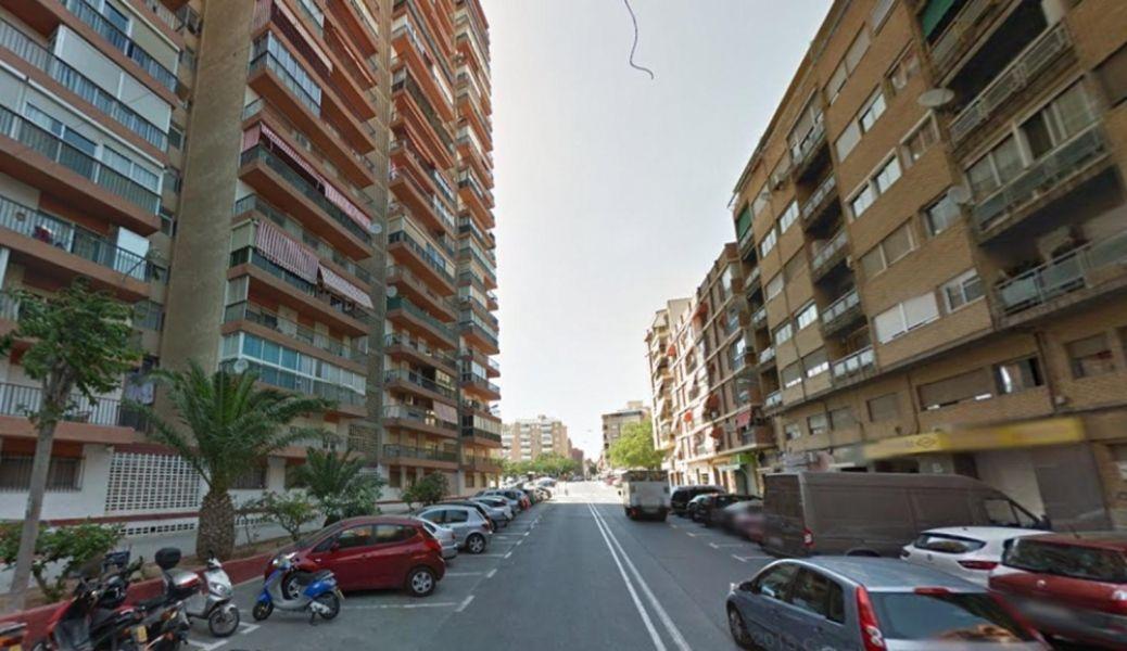 Апартаменты в Аликанте, Испания, 74 м2 - фото 1