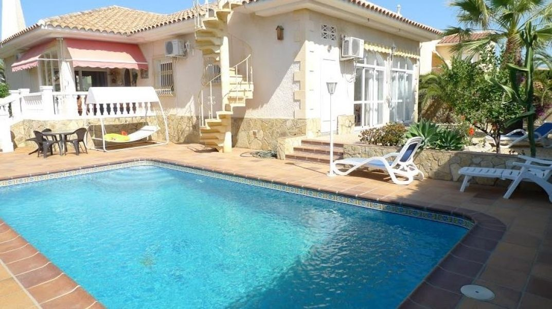 Распродажа недвижимости в испании от банков 2017