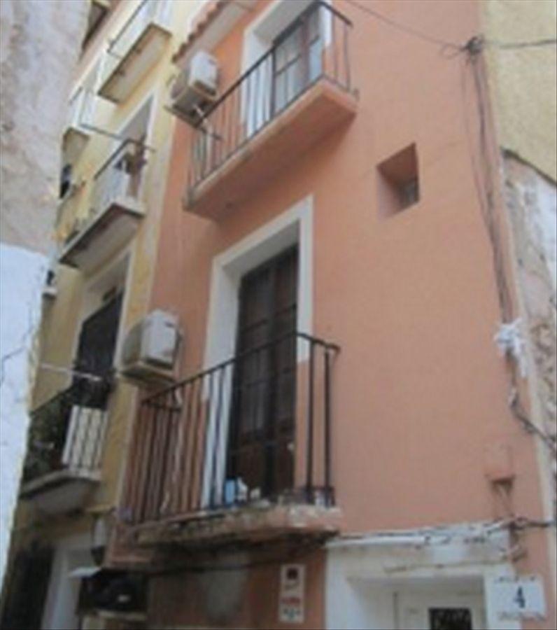 Апартаменты в Бенидорме, Испания, 47 м2 - фото 1