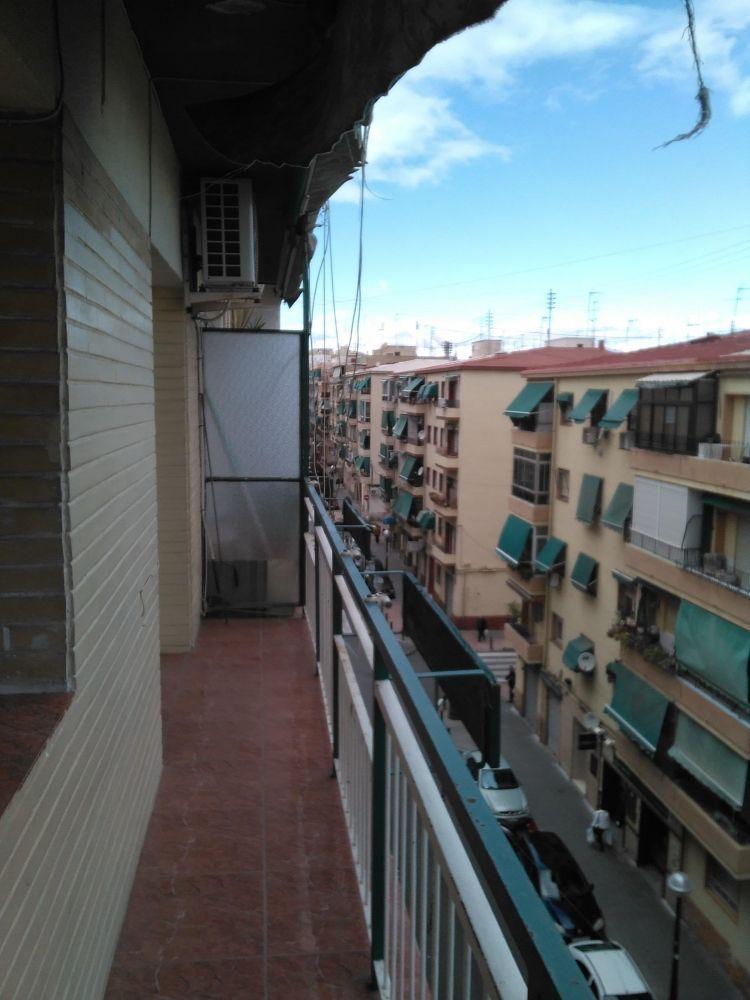 Пентхаус в Аликанте, Испания, 68 м2 - фото 1