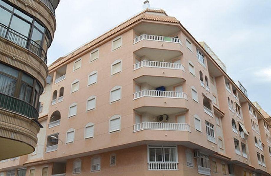 Апартаменты в Торревьехе, Испания, 93 м2 - фото 1
