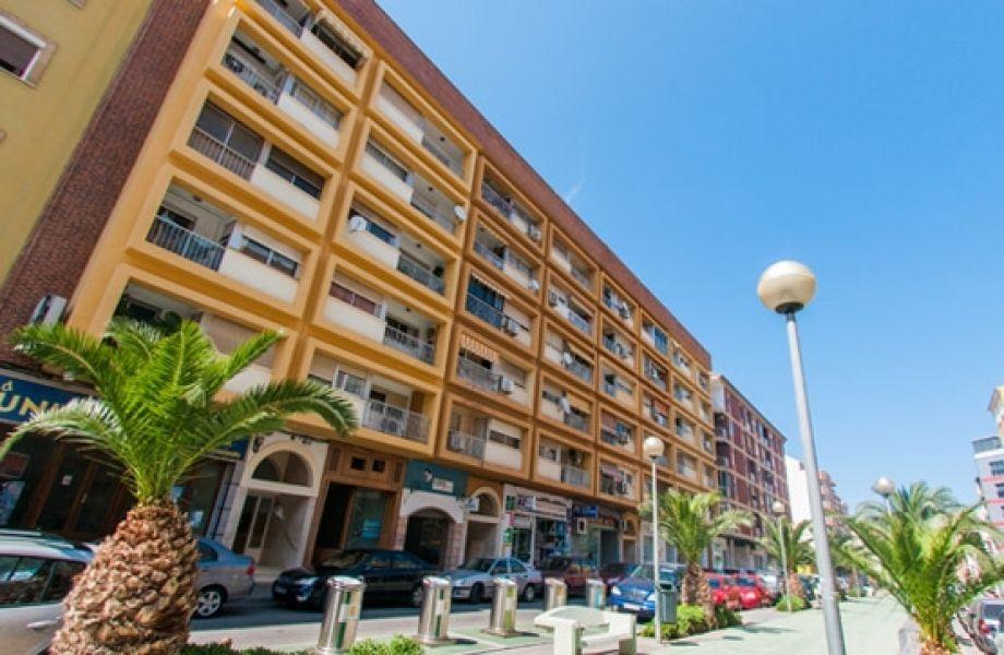 Апартаменты в Дении, Испания, 131 м2 - фото 1