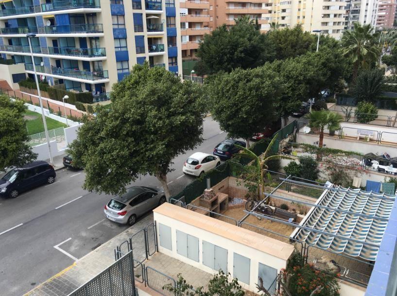 Продаю квартиру в бенидорме испания барселона