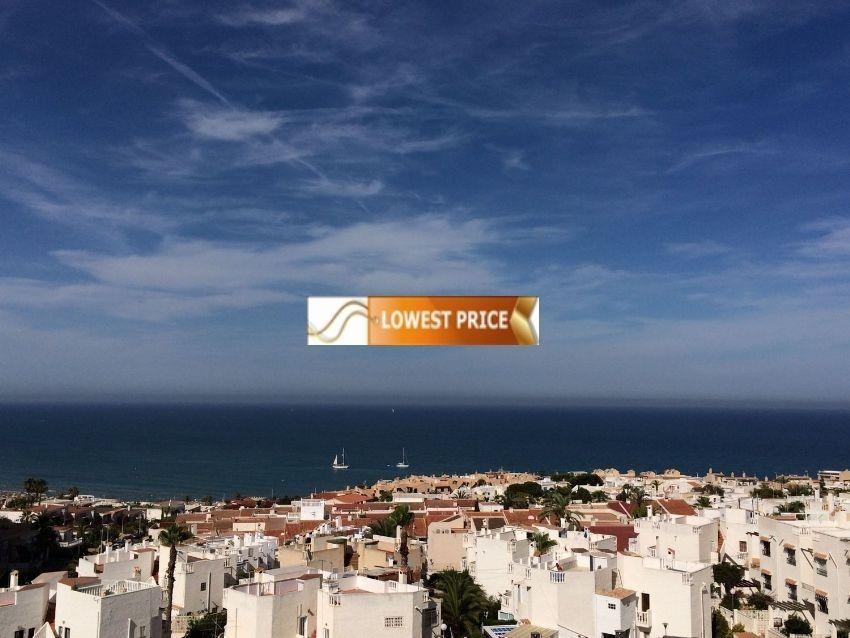 Апартаменты в Торревьехе, Испания, 39 м2 - фото 1