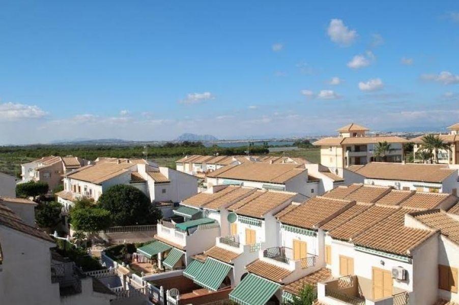 Пентхаус в Торревьехе, Испания, 55 м2 - фото 1