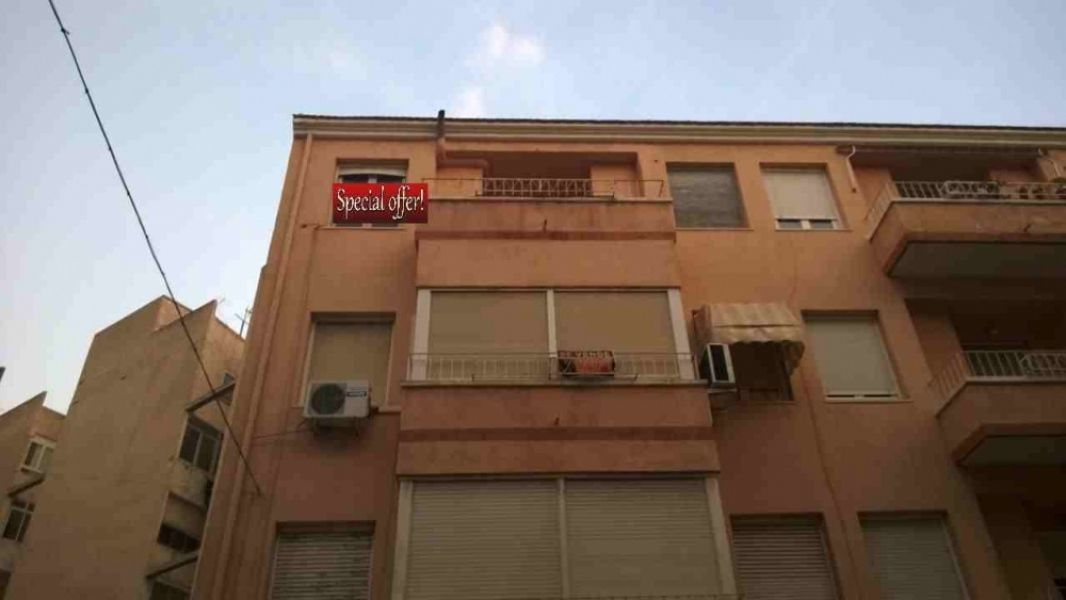 Апартаменты в Аликанте, Испания, 180 м2 - фото 1