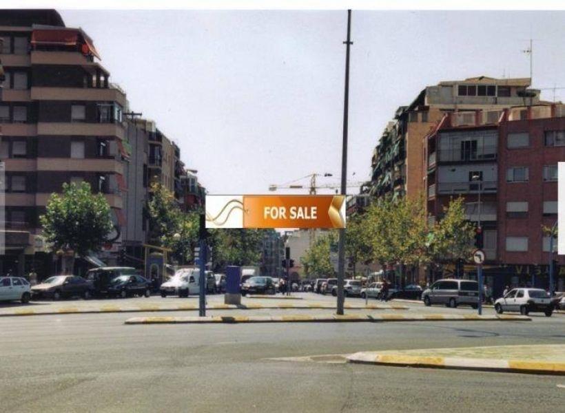 Пентхаус в Бенидорме, Испания, 85 м2 - фото 1