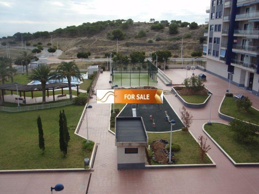 Апартаменты в Бенидорме, Испания, 88 м2 - фото 1