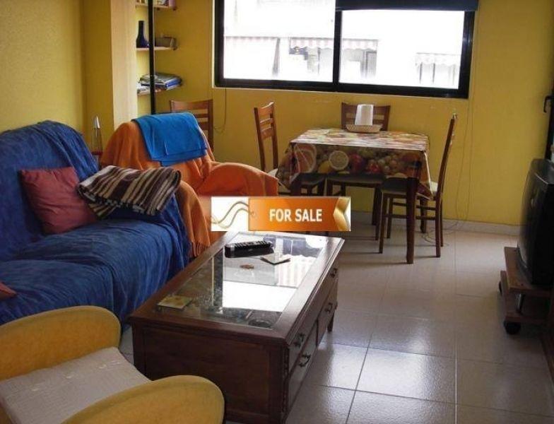 Апартаменты в Бенидорме, Испания, 64 м2 - фото 1