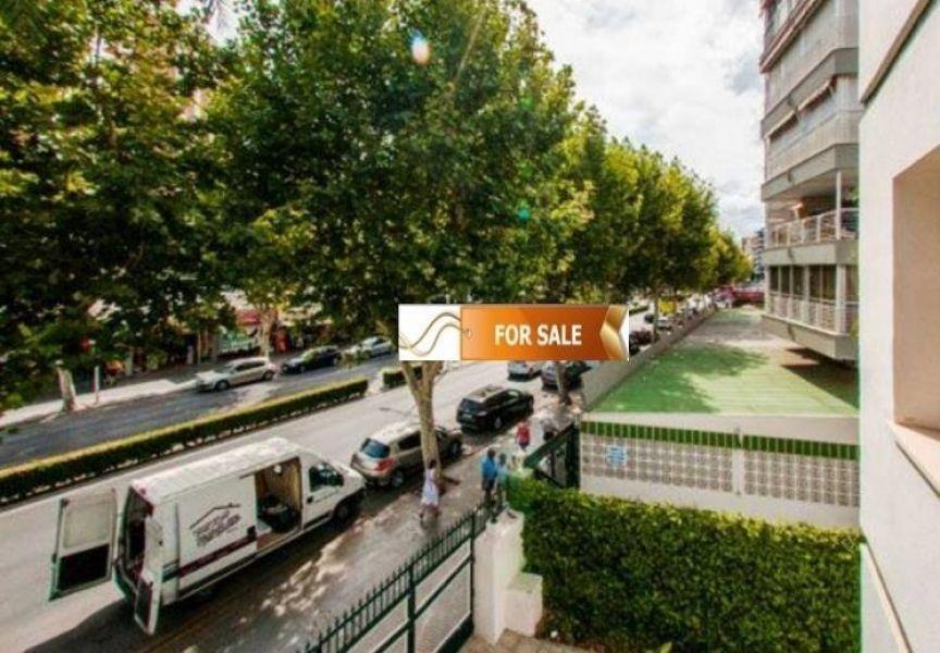 Апартаменты в Бенидорме, Испания, 94 м2 - фото 1