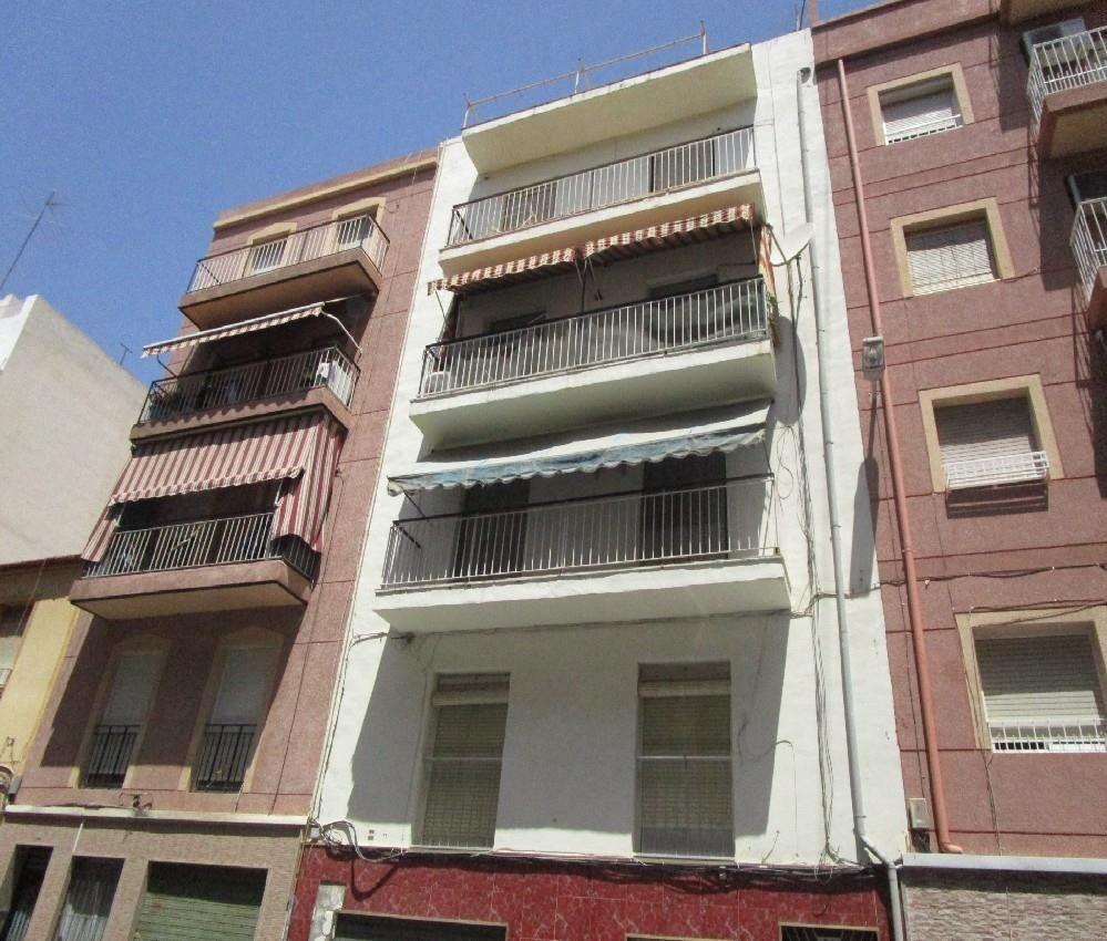 Пентхаус в Аликанте, Испания, 105 м2 - фото 1