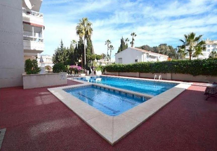 Апартаменты в Л'Альбире, Испания, 80 м2 - фото 1
