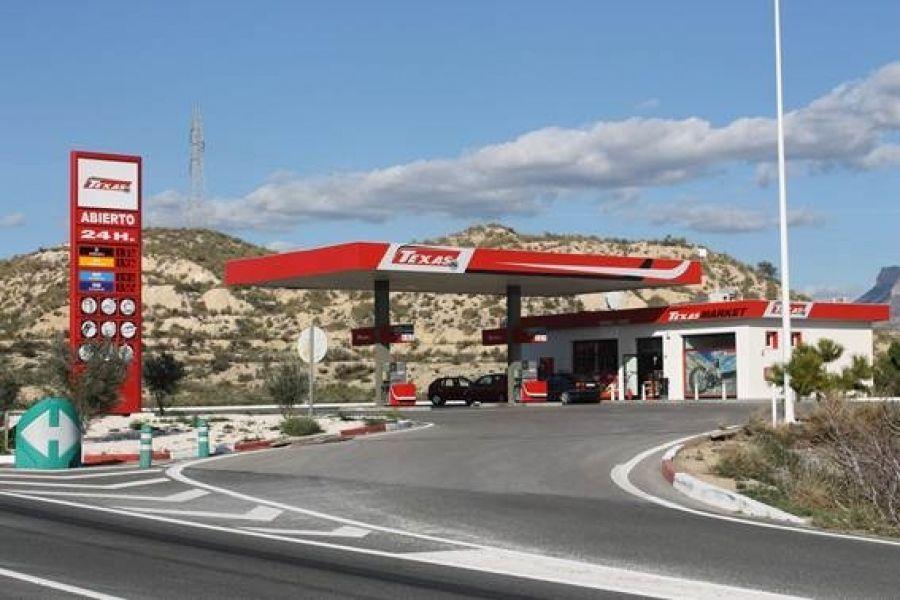 Коммерческая недвижимость в Аликанте, Испания, 26900 м2 - фото 1