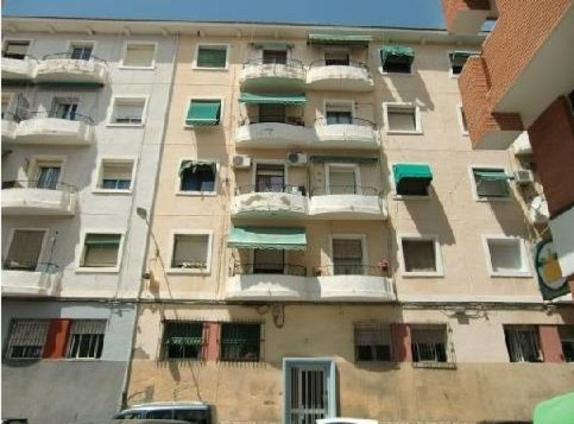 Испания недвижимость от банка в аликанте фото
