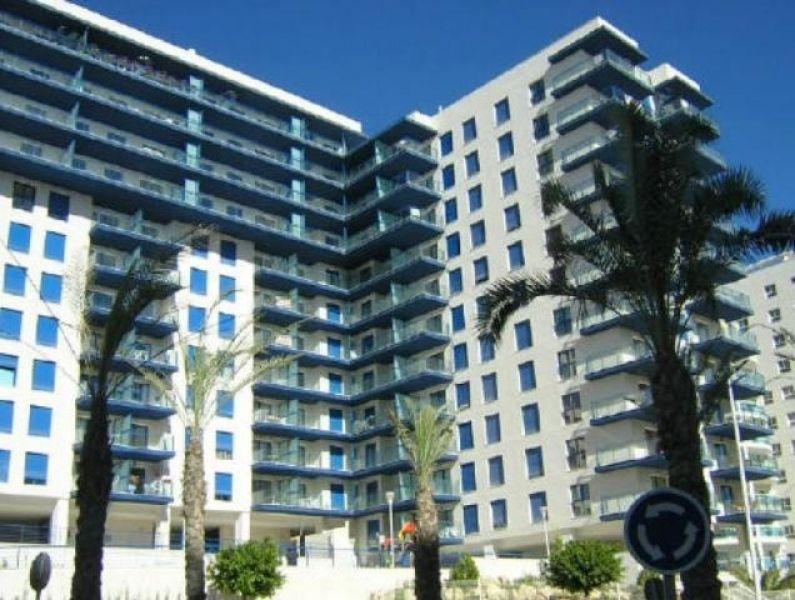 Апартаменты в Бенидорме, Испания, 68 м2 - фото 1