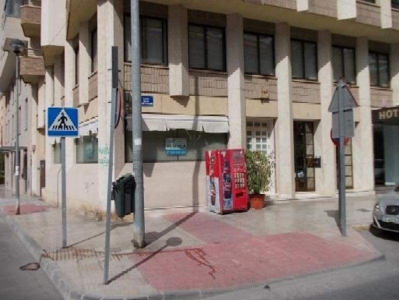 Коммерческая недвижимость в Сан-Хуан-де-Аликанте, Испания, 110 м2 - фото 1