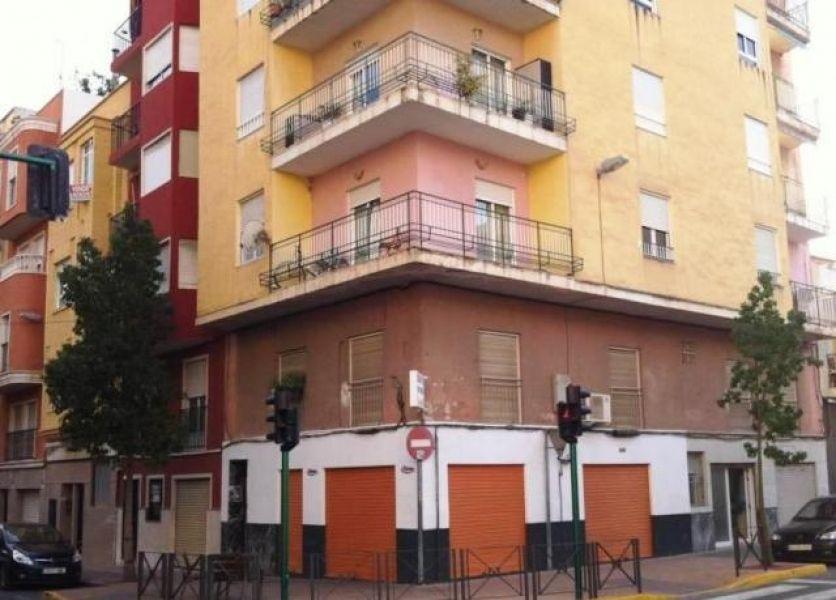 Коммерческая недвижимость в Аликанте, Испания, 28 м2 - фото 1