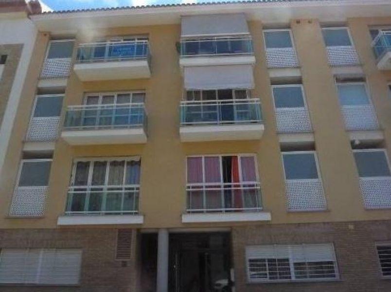 Апартаменты в Хавее, Испания, 96 м2 - фото 1