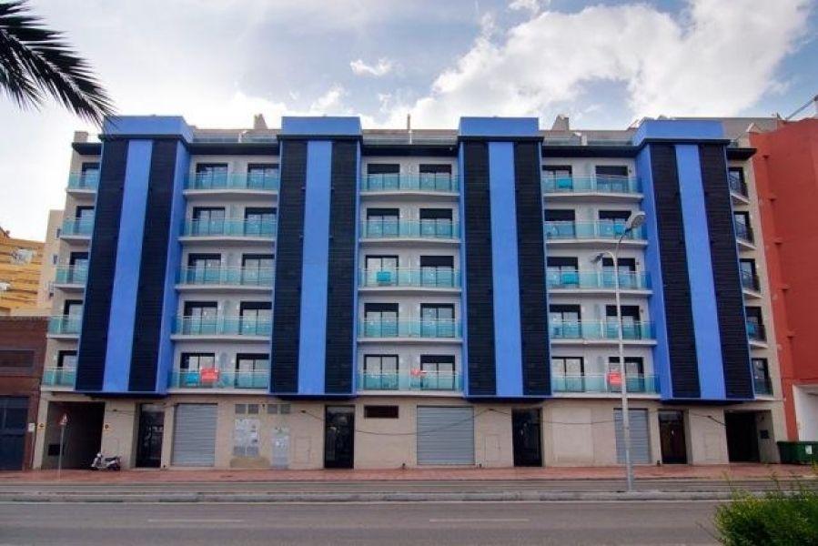 Коммерческая недвижимость в Кальпе, Испания, 104 м2 - фото 1