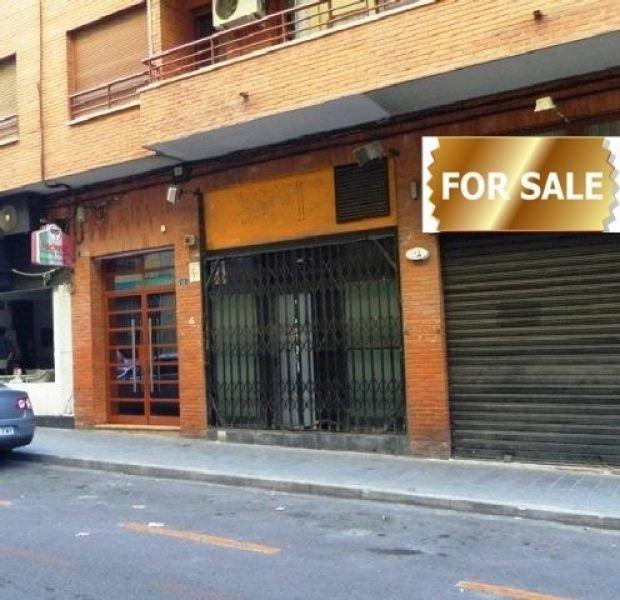Коммерческая недвижимость в Аликанте, Испания, 77 м2 - фото 1