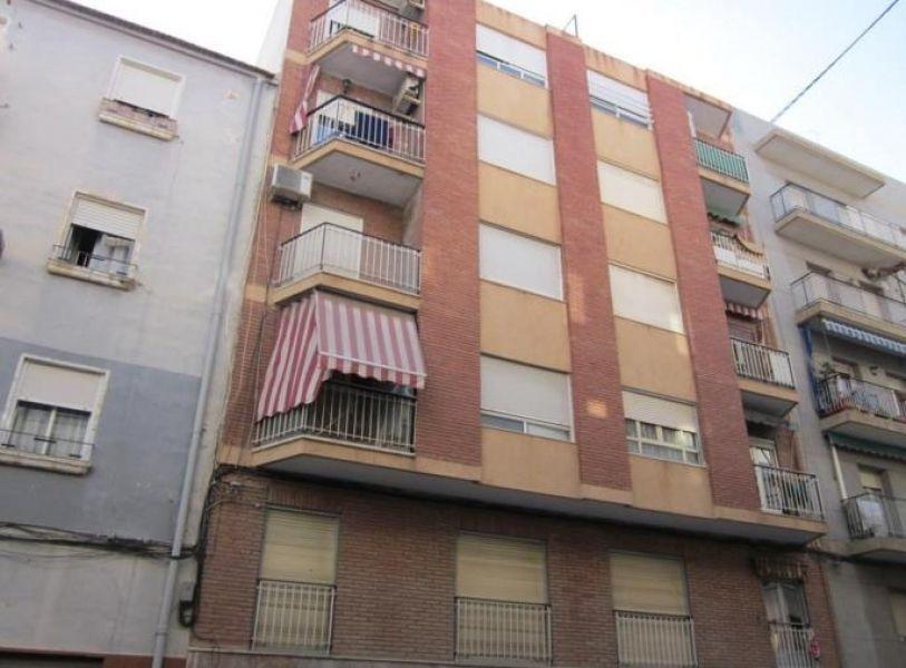 Апартаменты в Аликанте, Испания, 92 м2 - фото 1