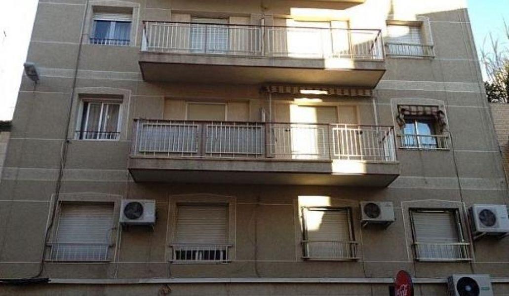 Апартаменты в Аликанте, Испания, 64 м2 - фото 1