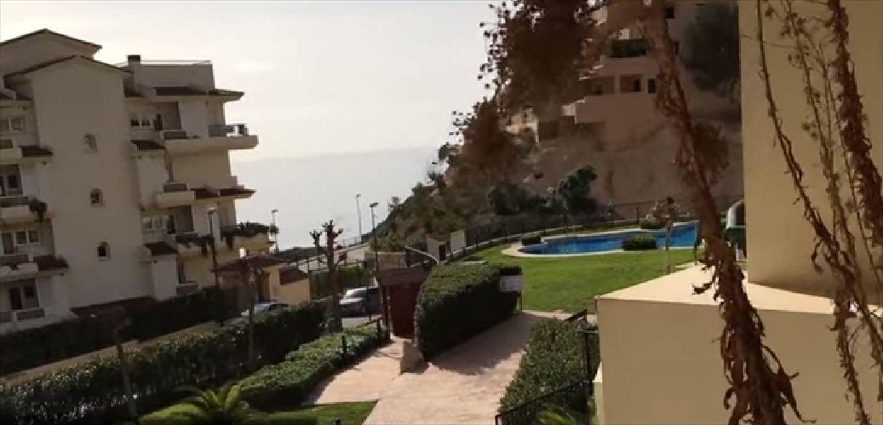 Апартаменты в Альтеа, Испания, 90 м2 - фото 1