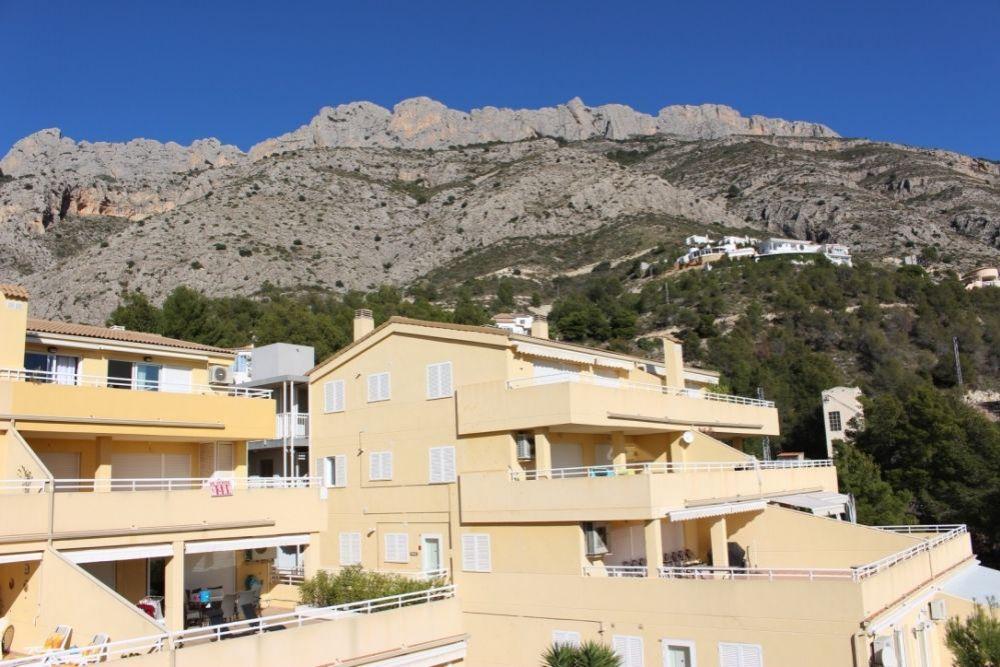 Апартаменты в Альтеа, Испания, 120 м2 - фото 1