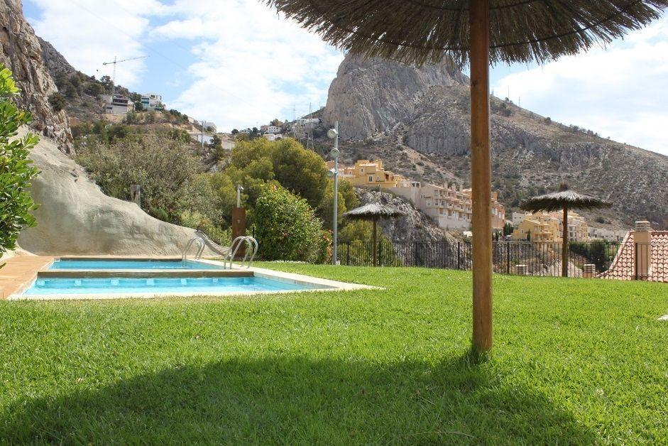 Апартаменты в Альтеа, Испания, 150 м2 - фото 1