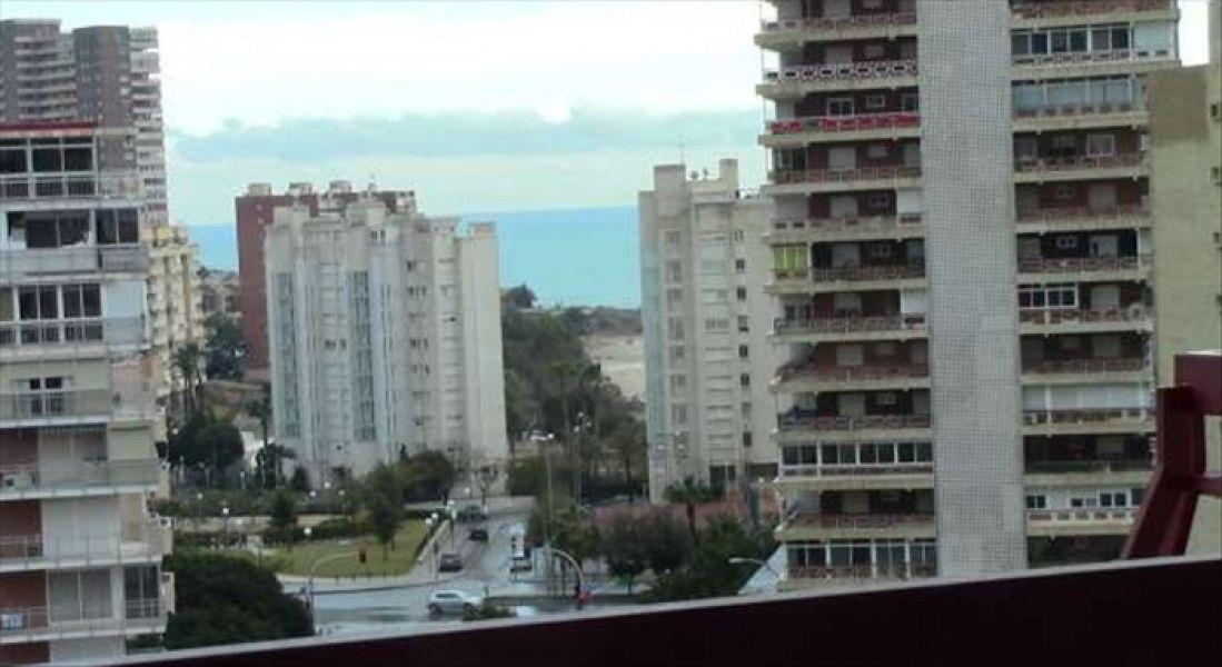 Апартаменты в Аликанте, Испания, 110 м2 - фото 1