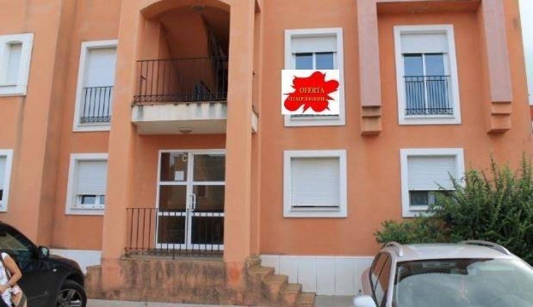 Апартаменты в Дении, Испания, 62 м2 - фото 1