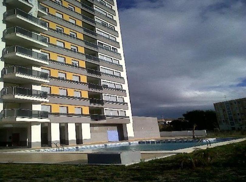 Апартаменты в Кальпе, Испания, 107 м2 - фото 1
