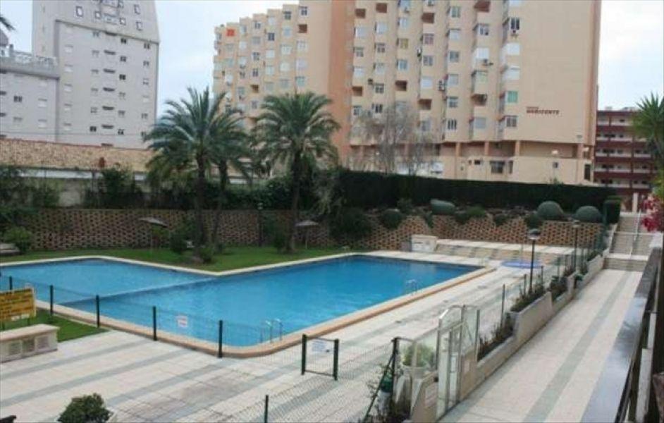 Апартаменты в Кальпе, Испания, 85 м2 - фото 1