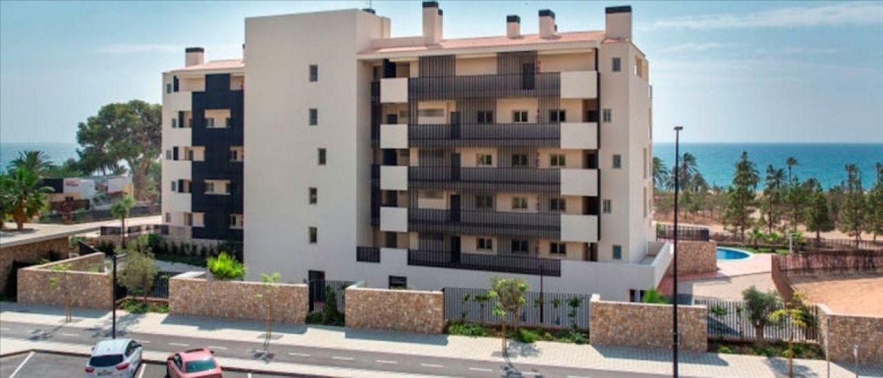 Апартаменты в Бенидорме, Испания, 81 м2 - фото 1