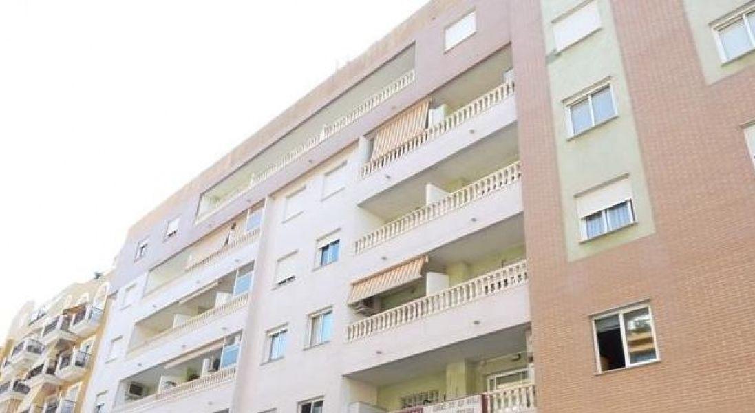Апартаменты в Дении, Испания, 138 м2 - фото 1