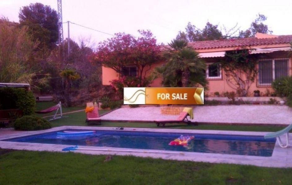 Вилла в Альтеа, Испания, 232 м2 - фото 1