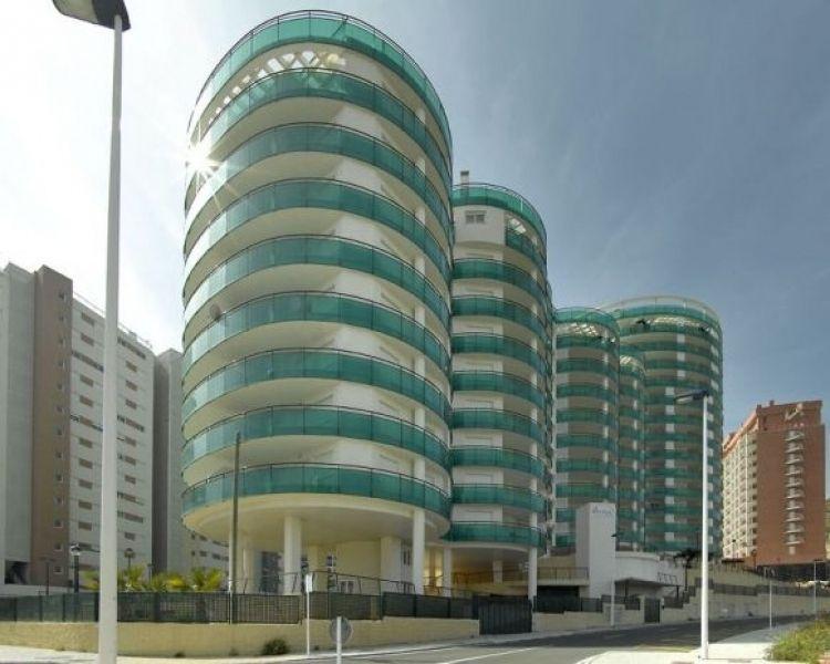 Апартаменты в Бенидорме, Испания, 82 м2 - фото 1
