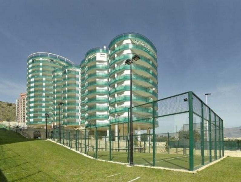 Апартаменты в Бенидорме, Испания, 80 м2 - фото 1